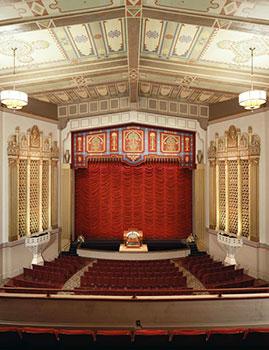 Stanford-Theatre