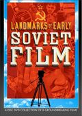 LANDMARKS OF EARLY SOVIET FILM
