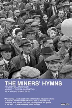 MinersHymns