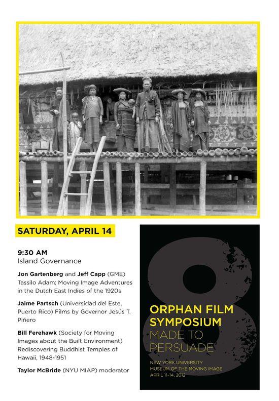 Orphans Blog
